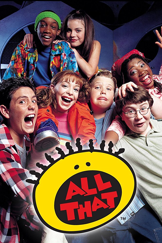 All That Season 1 funtvshow