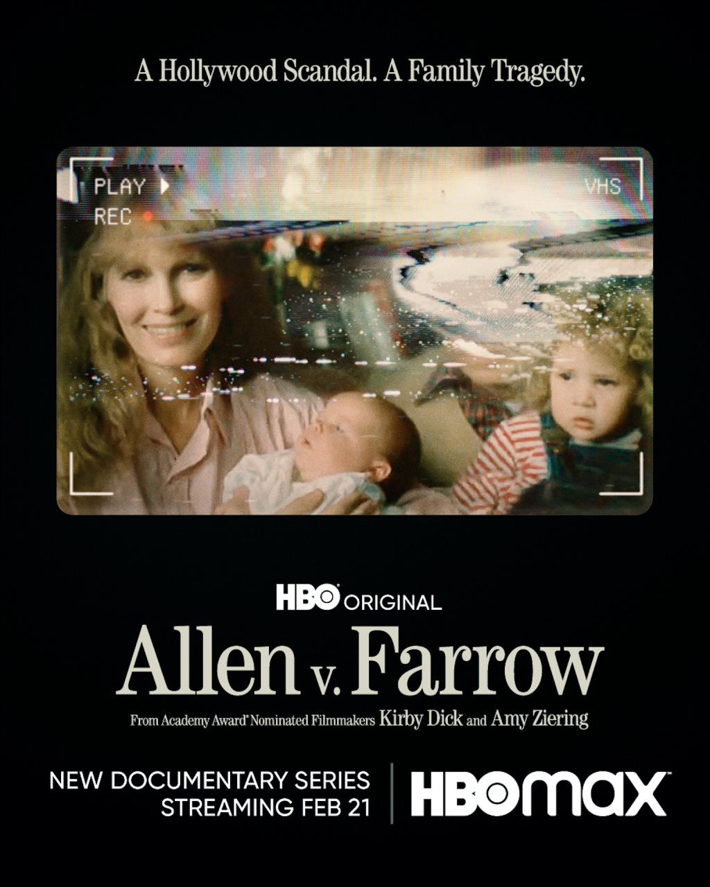 Allen v Farrow Season 1 123Movies