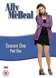 Watch Series Ally McBeal season 1  Season 1
