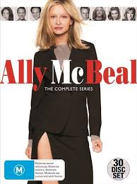 Watch Series Ally McBeal season 3 Season 1