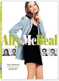 Ally McBeal season 4 Season 1 123Movies