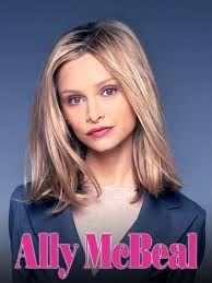 Watch Series Ally McBeal season 5 Season 1