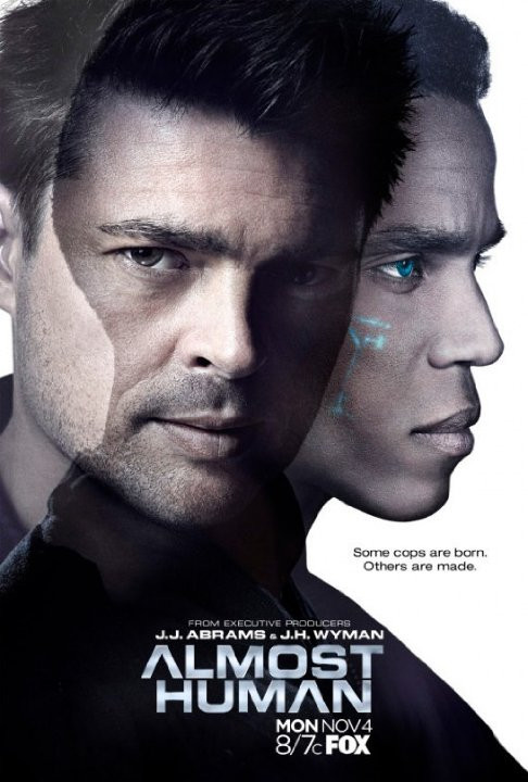Almost Human Season 1 Projectfreetv