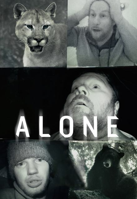 Alone Season 1 123Movies