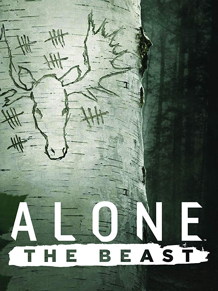 Alone The Beast Season 1 funtvshow