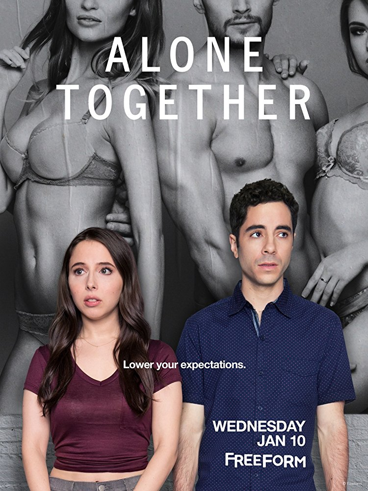Alone Together Season 1 123Movies