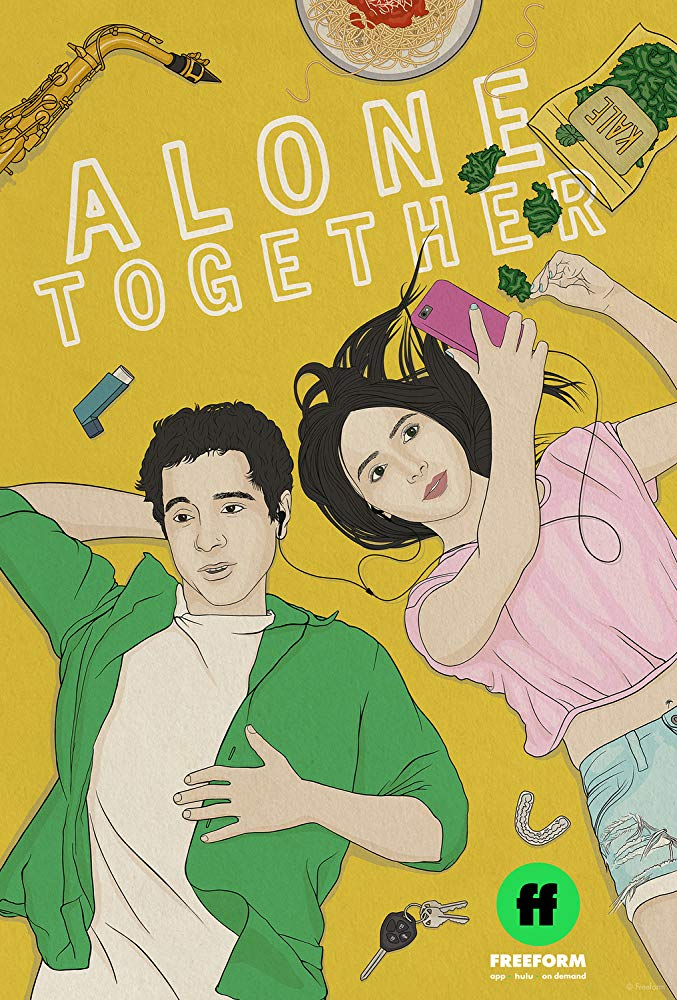 Alone Together Season 2 123Movies