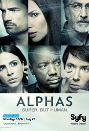 Alphas Season 2 123Movies