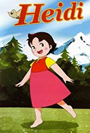 Alps no Shoujo Heidi Season 1 123Movies
