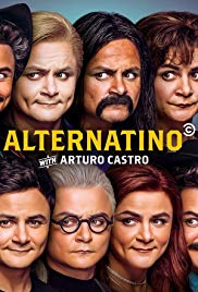 Alternatino with Arturo Castro Season 1 123streams