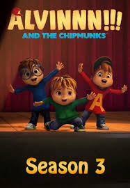 Alvinnn And the Chipmunks Season 3 123Movies