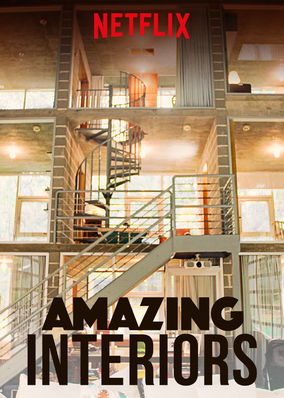 Amazing Interiors Season 1 123movies
