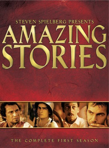 Amazing Stories Season 1 123Movies