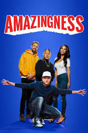 Amazingness Season 1 123Movies