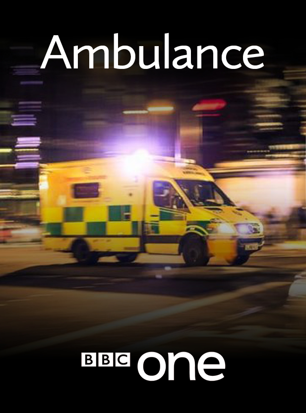 Ambulance Season 3 123Movies