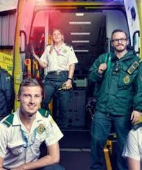 Watch Series Ambulance Season 5
