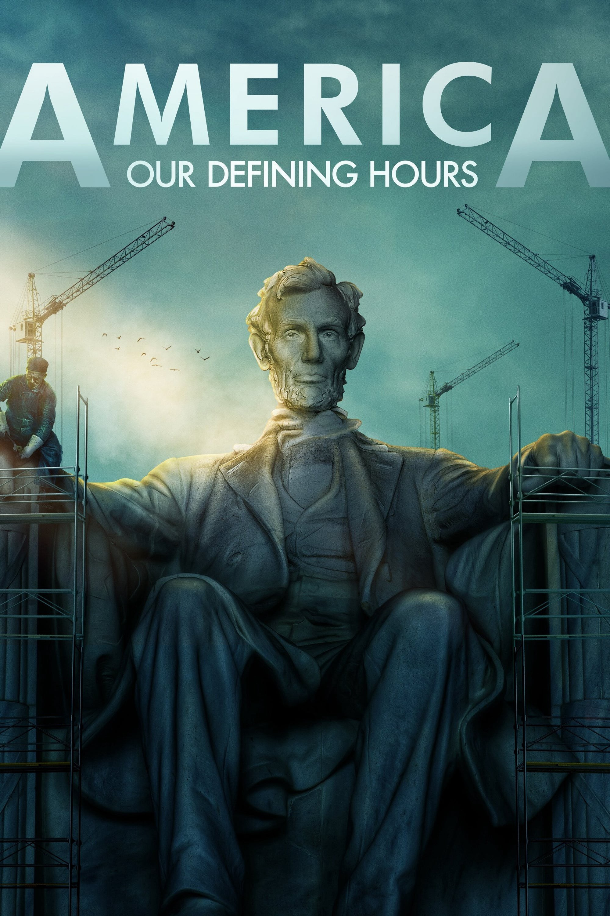 America Our Defining Hours Season 1 123Movies