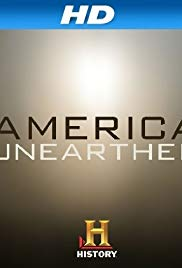 America Unearthed Season 2 123Movies