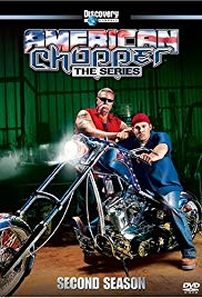 American Chopper The Series Season 4 123Movies