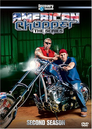 American Chopper The Series Season 8 Projectfreetv
