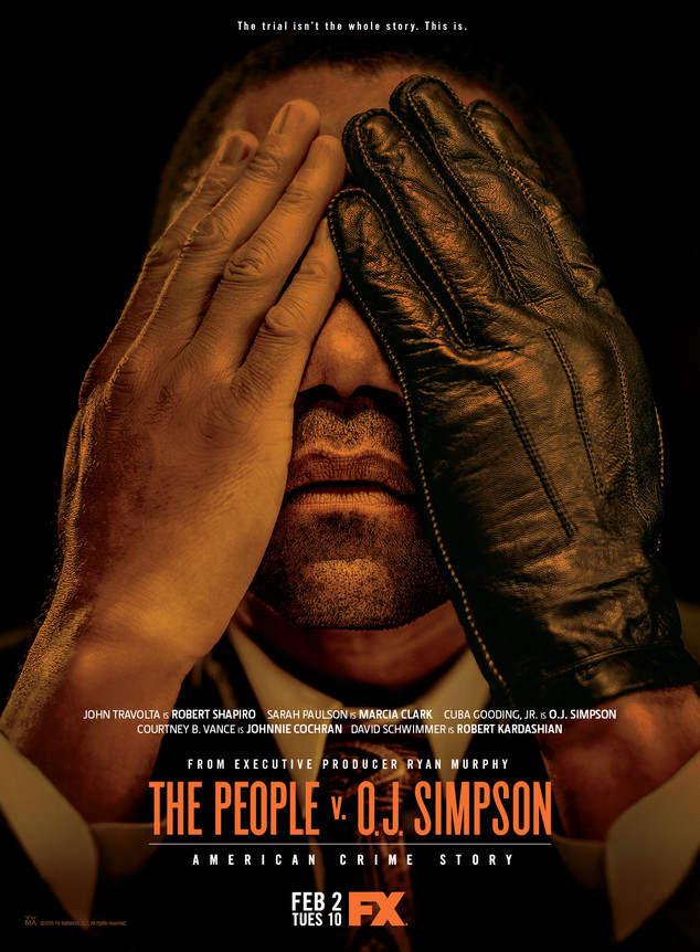 American Crime Story The People vs OJ Simpson Season 1 123Movies