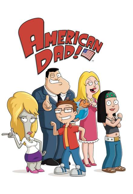 American Dad Season 13 123Movies