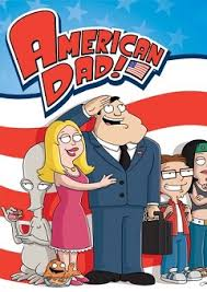 American Dad Season 14  123streams