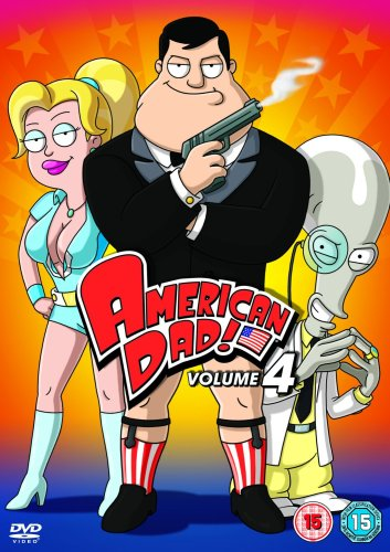 American Dad Season 4 123movies