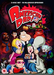 American Dad Season 9 123Movies
