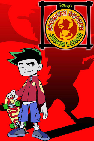 Watch Series American Dragon Jake Long Season 1