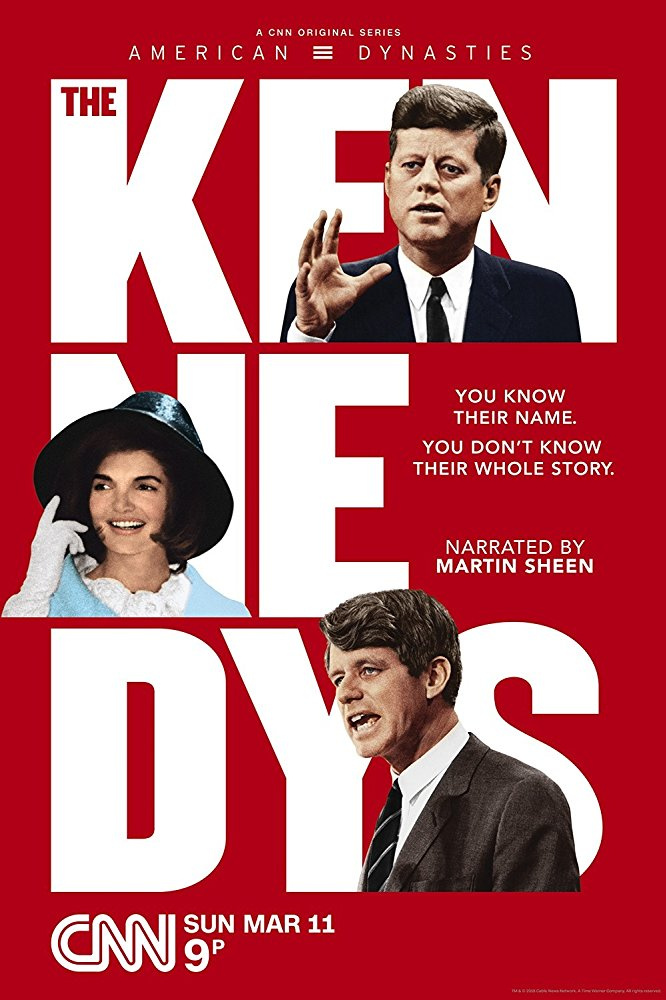 American Dynasties The Kennedys Season 1 123Movies