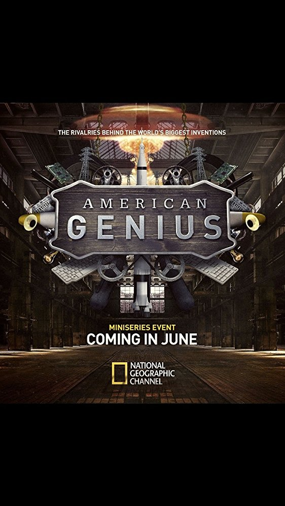 American Genius Season 1 123Movies