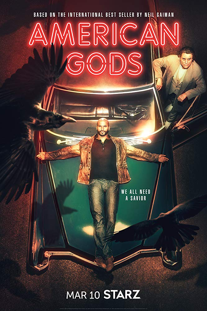 American Gods Season 3 123Movies