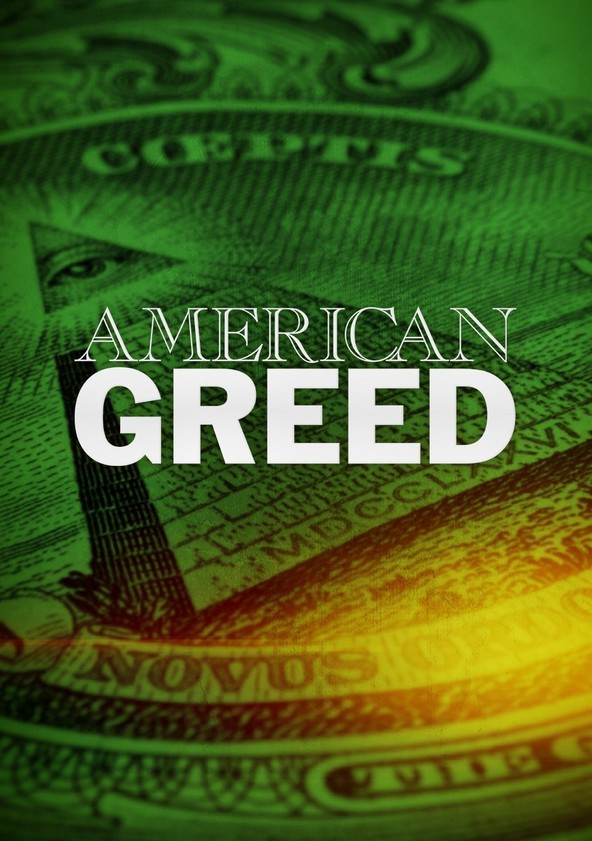 Watch Series American Greed Season 5
