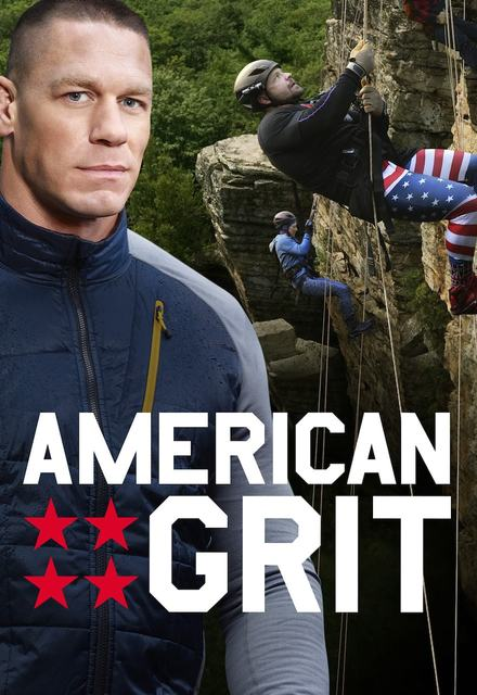 American Grit Season 1 123Movies