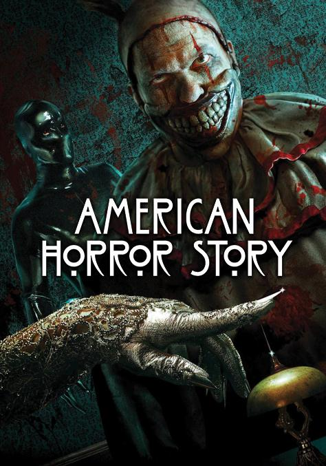 Watch Series American Horror Story Season 8