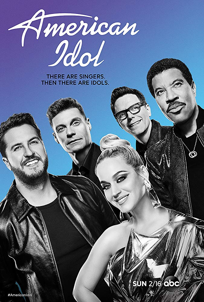 American Idol Season 18 Projectfreetv