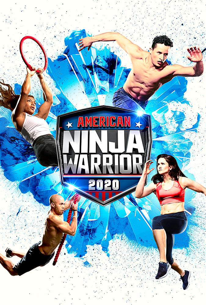 American Ninja Warrior Season 12 123Movies