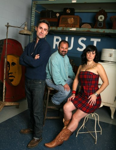 Watch Series American Pickers Season 17