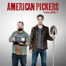 Watch Series American Pickers Season 18