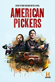 Watch Series American Pickers Season 6