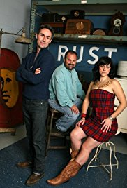 Watch Series American Pickers Season 7