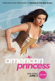 American Princess Season 1 123movies