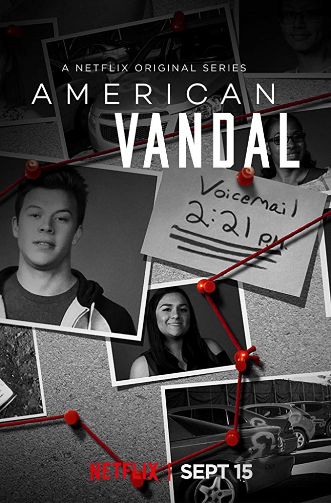American Vandal Season 2 123streams