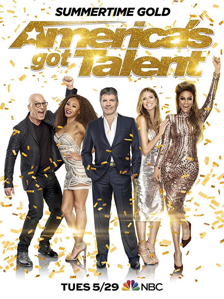 Americas Got Talent Season 1 123streams