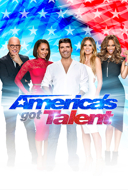 Watch Series Americas Got Talent Season 12