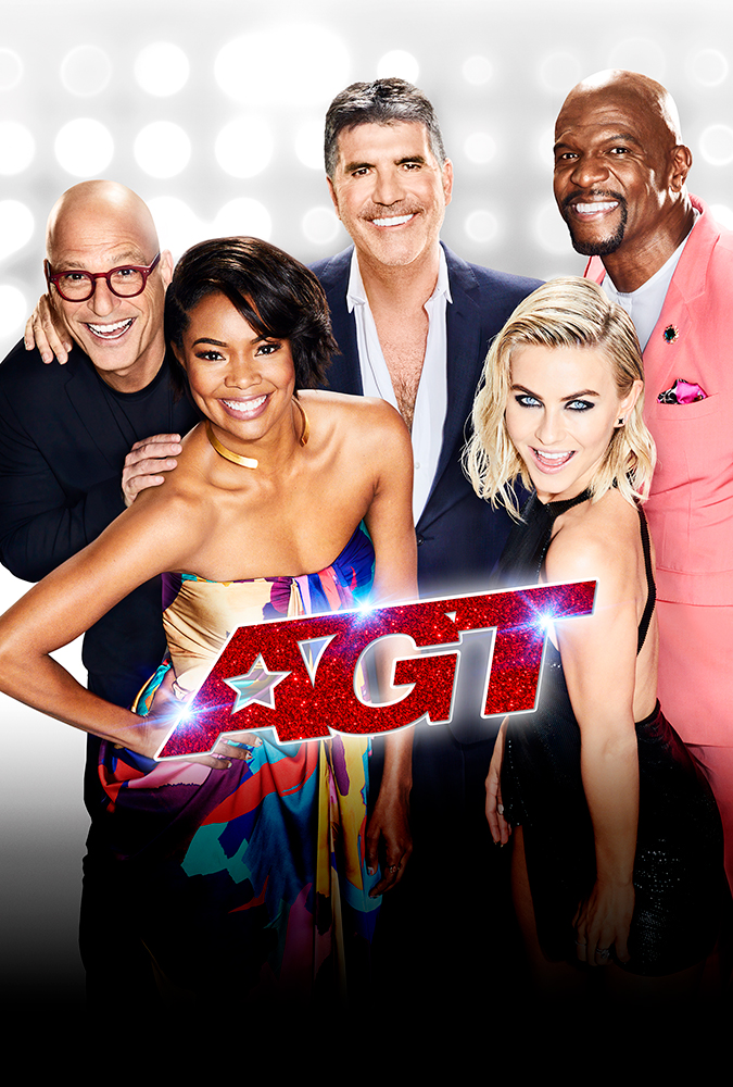 Watch Series Americas Got Talent Season 14