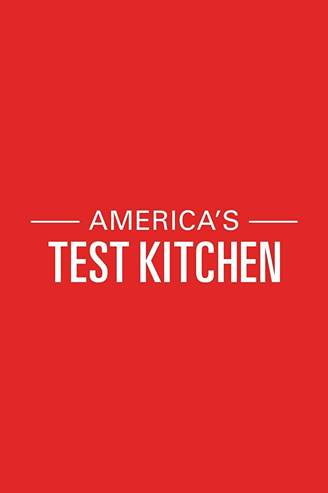 Americas Test Kitchen Season 6 123Movies