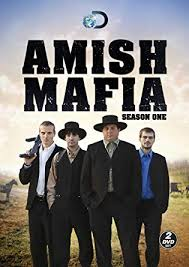 Amish Mafia Season 2 123Movies