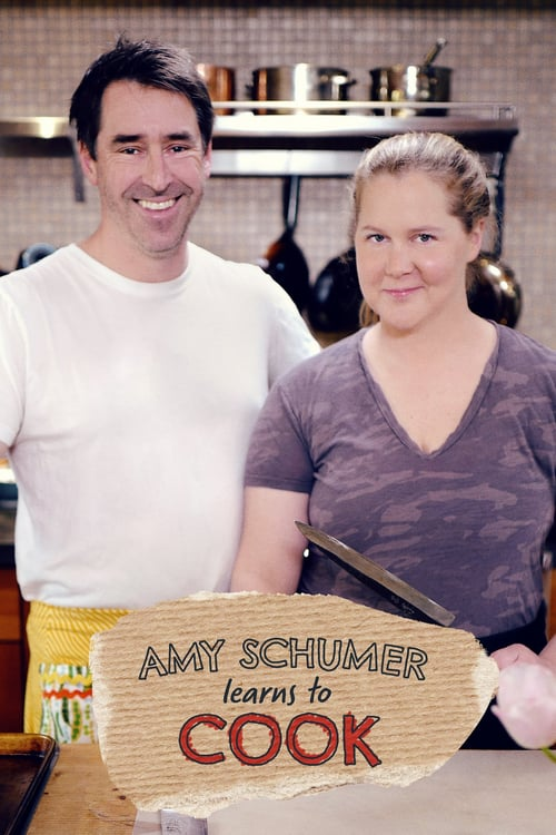 Amy Schumer Learns to Cook Season 1 123Movies